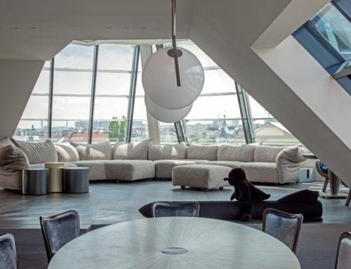 Penthouse R, Vienna, Austria