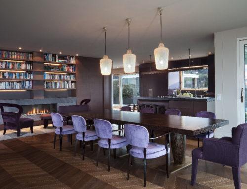 Penthouse F, Lochau Austria