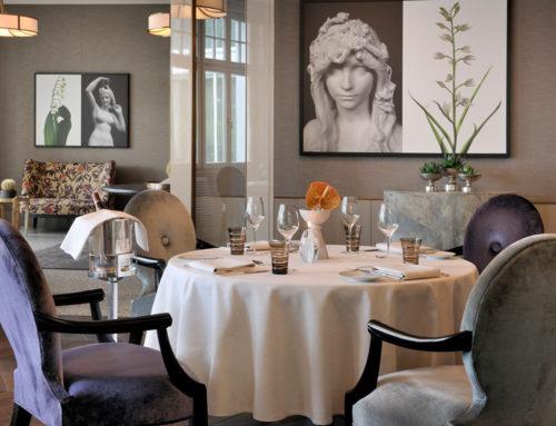 Restaurant Ophelia